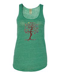 Tree of Wife Tank Top